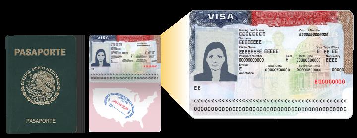 Quieres Entrar Trabajar O Vivir En Estados Unidos Esta Es La Visa